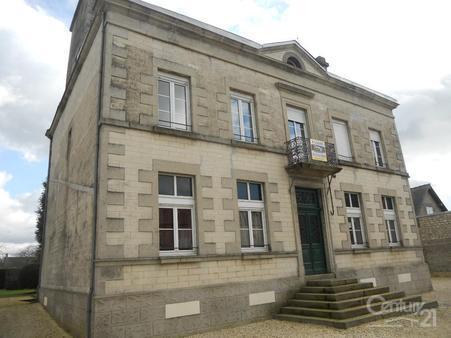 Appartement f2 à louer - 2 pièces - 54 m2 - COUTERNE - 61 - BASSE-NORMANDIE