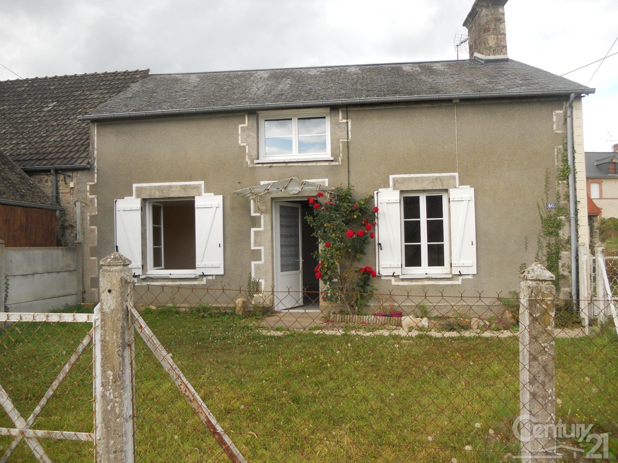 Maison à louer - 3 pièces - 73 m2 - BAGNOLES DE L ORNE - 61 - BASSE-NORMANDIE