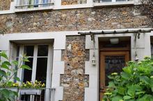 Vente maison - CLAMART (92140) - 115.0 m² - 6 pièces
