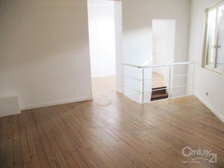 Maison à louer - 2 pièces - 40 m2 - ALBERT - 80 - PICARDIE