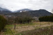 Vente terrain - LA ROCHETTE (73110) - 800.0 m²