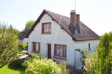 Vente maison - MEREVILLE (91660) - 103.0 m² - 5 pièces