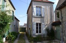 Vente maison - MEREVILLE (91660) - 46.0 m² - 2 pièces
