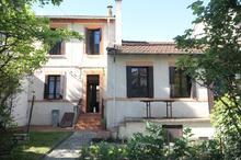 Vente maison - TOULOUSE (31500) - 86.0 m² - 5 pièces