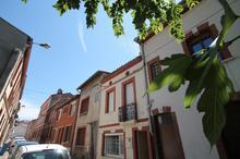 Vente maison - TOULOUSE (31500) - 75.0 m² - 4 pièces