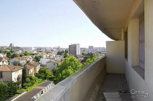 appartement F3 à vendre Toulouse