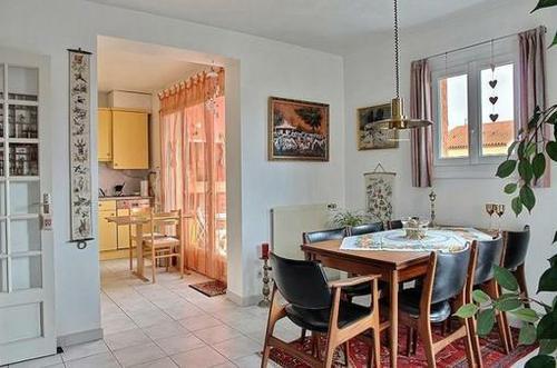appartement T4 a vendre perpignan