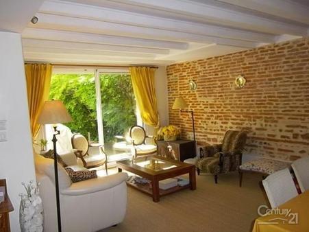 Vente maison T8 à Toulouse
