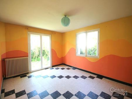 maison 5 pièces à vendre