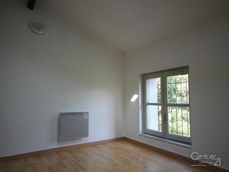 Vente appartement F1 toulouse