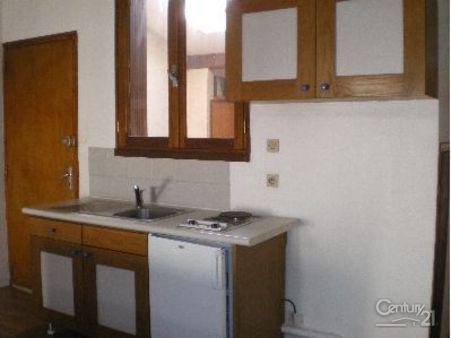 Appartement à louer - 2 pièces - 45 m2 - PAMIERS - 09 - MIDI-PYRENEES
