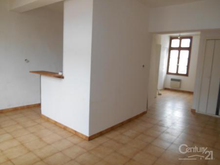 Appartement f3 à louer - 3 pièces - 63 m2 - LUNEL - 34 - LANGUEDOC-ROUSSILLON