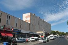Vente appartement - MONTPELLIER (34080) - 84.4 m² - 5 pièces