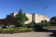 Vente appartement - MONTPELLIER (34070) - 30.0 m² - 2 pièces