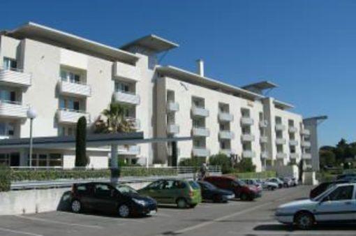Appartement à louer - 1 pièce - 17 m2 - MONTPELLIER - 34 - LANGUEDOC-ROUSSILLON