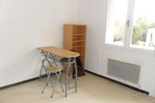Appartement à louer - 1 pièce - 18 m2 - MONTPELLIER - 34 - LANGUEDOC-ROUSSILLON