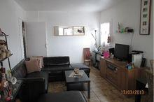 Vente appartement - VILLEPINTE (93420) - 82.6 m² - 4 pièces