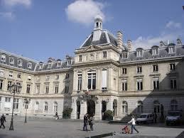 Mairie du XVème