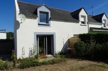 Vente maison - SARZEAU (56370) - 47.9 m² - 3 pièces