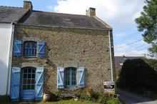 Vente maison - LE HEZO (56450) - 85.0 m² - 4 pièces