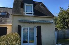 Vente maison - SARZEAU (56370) - 34.3 m² - 3 pièces