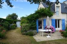 Vente maison - SARZEAU (56370) - 43.6 m² - 3 pièces