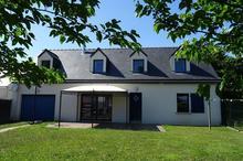 Vente maison - SARZEAU (56370) - 145.1 m² - 5 pièces