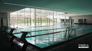 Journ es du patrimoine le centre sportif beaujon paris for Piscine beaujon