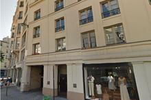Location parking - PARIS (75004) - 12.0 m²