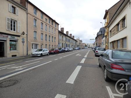 Parking à louer - 12 m2 - NANCY - 54 - LORRAINE