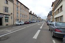 Location parking - NANCY (54000) - 12.0 m²