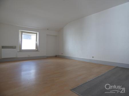 Appartement f1 à louer - 1 pièce - 33 m2 - LAXOU - 54 - LORRAINE