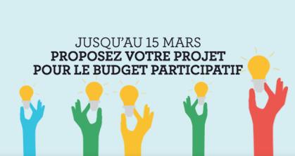 budget participatif mairie de Paris