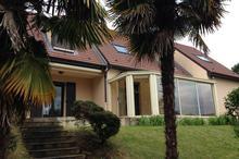 Vente maison - JOUARS PONTCHARTRAIN (78760) - 160.0 m² - 8 pièces