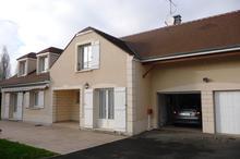 Location maison - FONTAINEBLEAU (77300) - 270.4 m² - 9 pièces
