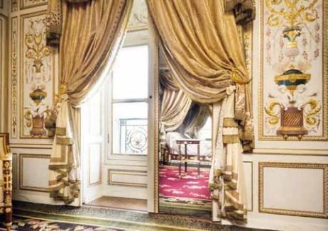 ch teau de fontainebleau le boudoir turc ouvert jusqu 39 au 31 d cembre 2015 century 21 agence. Black Bedroom Furniture Sets. Home Design Ideas