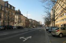 Location parking - REIMS (51100)