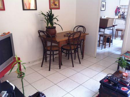 Appartement à louer - 2 pièces - 37 m2 - REIMS - 51 - CHAMPAGNE-ARDENNE