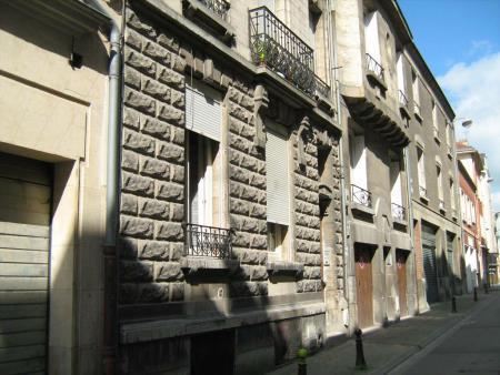 Appartement à louer - 2 pièces - 35 m2 - REIMS - 51 - CHAMPAGNE-ARDENNE