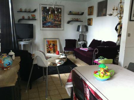 Maison à louer - 4 pièces - 82 m2 - REIMS - 51 - CHAMPAGNE-ARDENNE