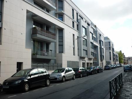 Appartement à louer - 3 pièces - 68 m2 - REIMS - 51 - CHAMPAGNE-ARDENNE