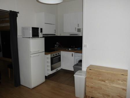 Appartement à louer - 2 pièces - 29 m2 - REIMS - 51 - CHAMPAGNE-ARDENNE