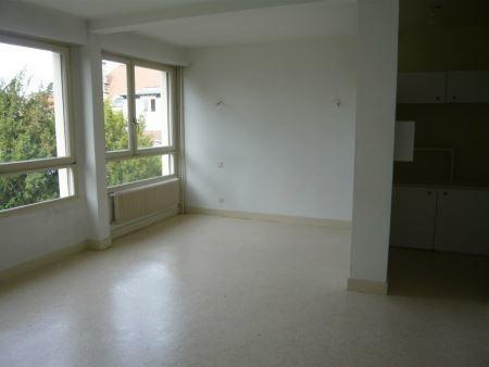 Appartement à louer - 1 pièce - 35 m2 - REIMS - 51 - CHAMPAGNE-ARDENNE