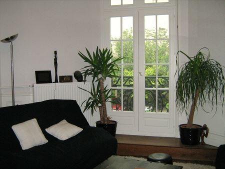 Appartement à louer - 3 pièces - 73 m2 - REIMS - 51 - CHAMPAGNE-ARDENNE