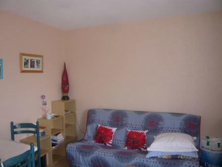 Appartement à louer - 1 pièce - 28 m2 - REIMS - 51 - CHAMPAGNE-ARDENNE