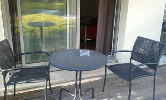 Appartement à louer - 3 pièces - 63 m2 - REIMS - 51 - CHAMPAGNE-ARDENNE