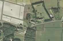 Vente terrain - BILLY (41130) - 4320.0 m²
