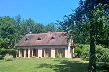 Vente maison - PRUNIERS EN SOLOGNE (41200) - 190.1 m² - 7 pièces