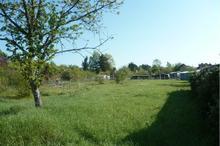 Vente terrain - SALBRIS (41300) - 1039.0 m²