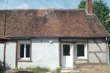 Location maison - SOUESMES (41300) - 72.4 m² - 3 pièces